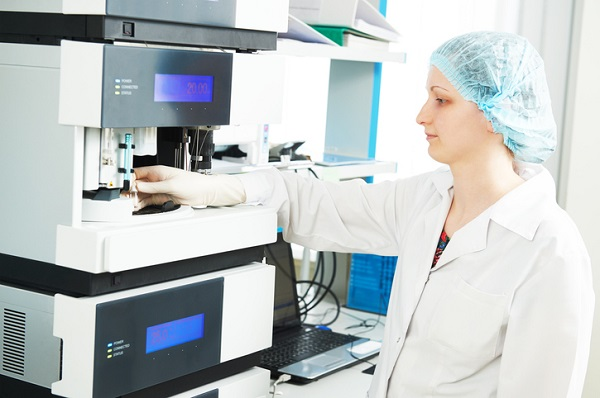 The applications of High Perform Liquid Chromatography extend into many industries