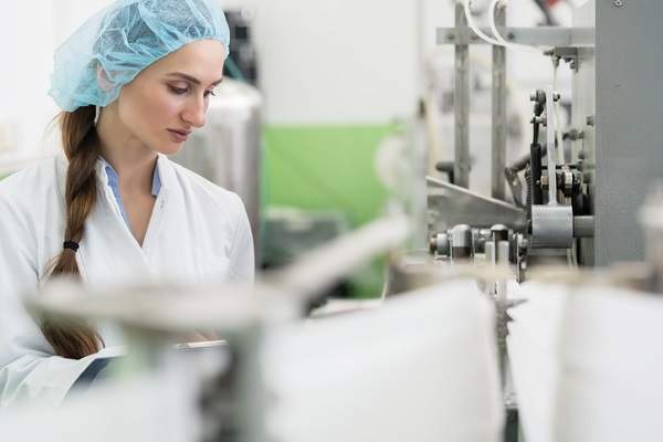 A clean manufacturing environment can lead to safer cosmetic products