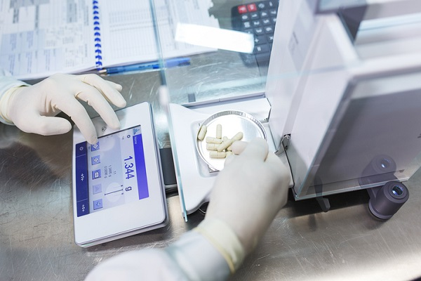 Quality and diligence are two main factors in drug manufacturing