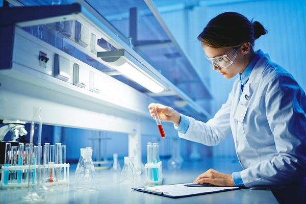 pharmaceutical quality assurance and quality control