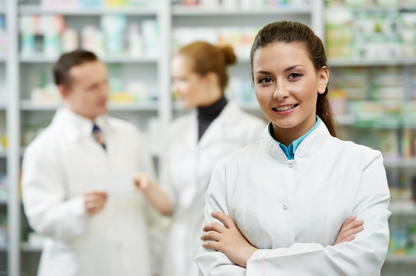 pharmaceutical technology courses