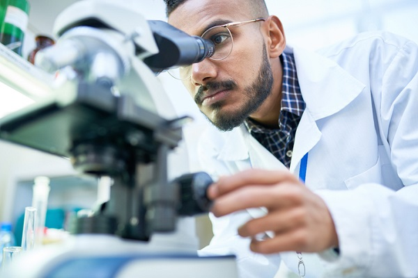The right skills and real-world experience can help you advance your career in pharmaceuticals
