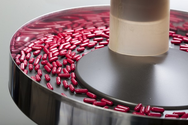Capsules tend to be easier and faster to manufacture than other dosage forms
