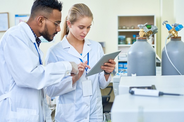 Collaboration skills are important for your career in pharmaceutical regulatory affairs
