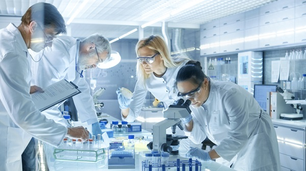 Biologics are often more expensive and complex to develop than drugs made through chemical synthesis