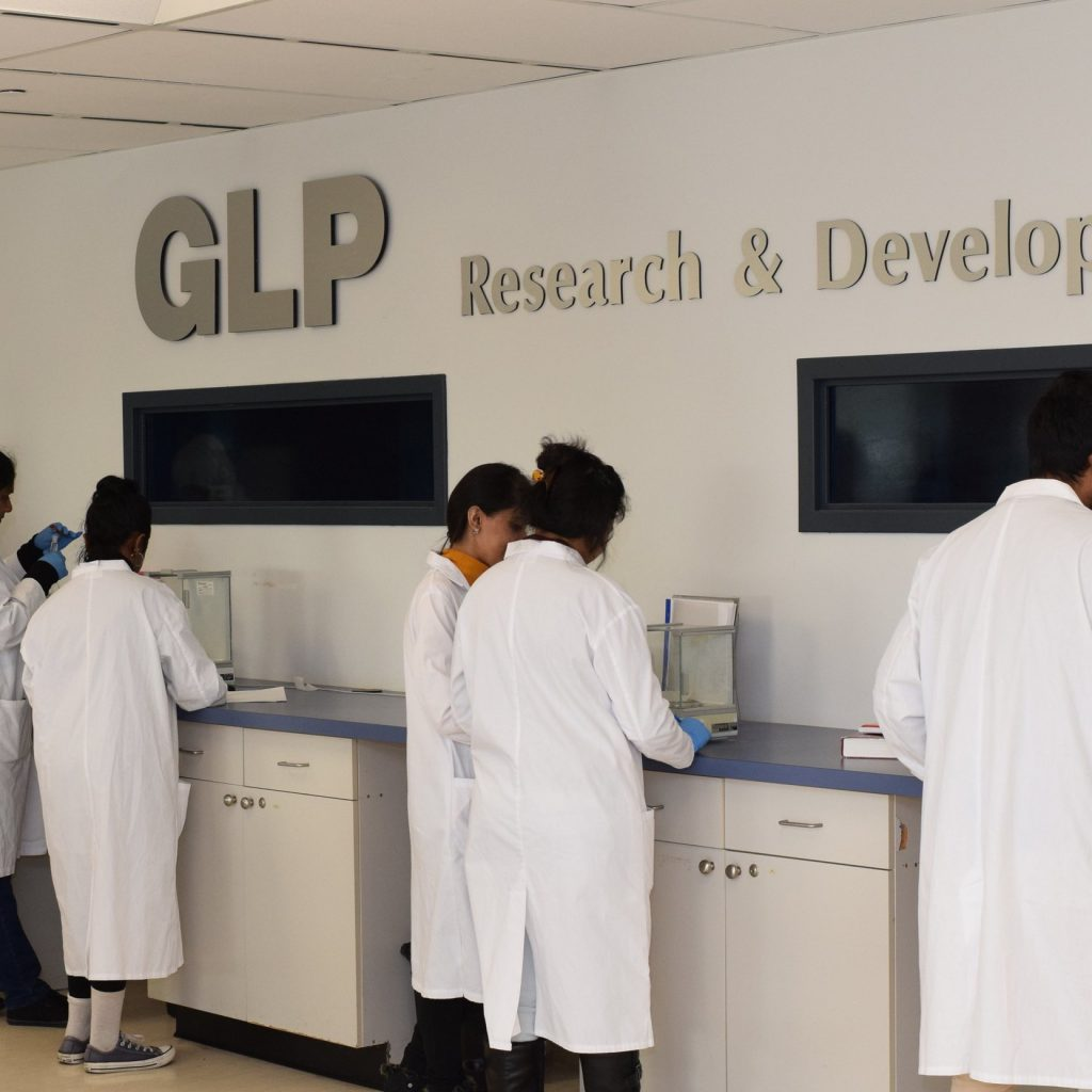 The Research and development program at TIPT