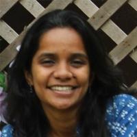 TIPT Alumni Shalini Mani