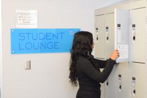 TIPT - Student Lounge